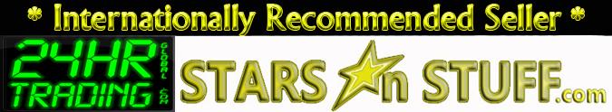 www.StarsOnStuff.com, www.reStyleYourmobile.com